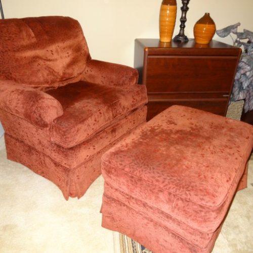 Windsor Estate Sale: 1809 Gish Lane, Tyler