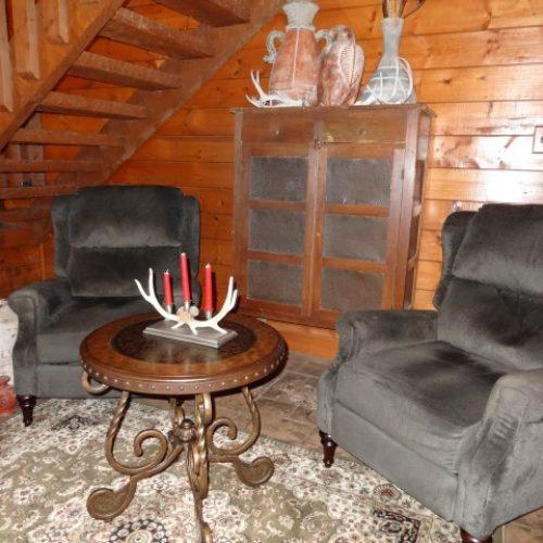 Estate Sale for Don & LaJuana Steele