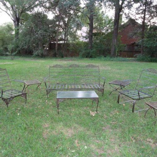 Windsor Estate Sale: 3101 Brookside Dr., Tyler, Texas